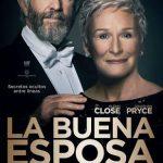 La Buena Esposa (2017) Dvdrip Latino [Drama]