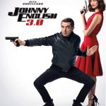 Johnny English 3 (2018) Dvdrip Latino [Comedia]