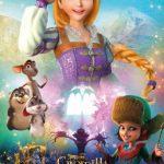 Cenicienta y el príncipe oculto (2018) Dvdrip Latino [Animación]