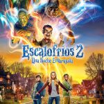 Escalofríos 2: Una noche embrujada (2018) Dvdrip Latino [Fantástico]
