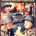 El Botín de los Valientes (1970) Dvdrip Latino [Bélico]