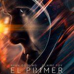 El Primer Hombre en la Luna (2018) Dvdrip Latino [Aventuras]