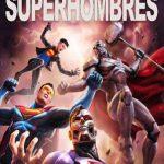 El Reino de los Supermanes (2019) Dvdrip Latino [Animación]