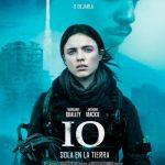 IO: Sola en la Tierra (2019) Dvdrip Latino [Ciencia ficción]