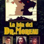 La Isla Infernal del Dr. Moreau (1977) Dvdrip Latino [Terror]