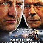 Misión Submarino (2018) Dvdrip Latino [Acción]