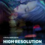 Alta Resolución (2018) Dvdrip Latino [Drama]