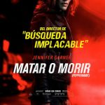 Matar o morir (2018) Dvdrip Latino [Thriller]