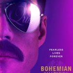 Bohemian Rhapsody: La historia de Freddie Mercury (2018) Dvdrip Latino [Drama]