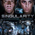 Singularity (2017) Dvdrip Latino [Ciencia ficción]