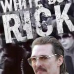 Rick el chico blanco (2018) Dvdrip Latino [Drama]