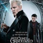 Animales fantásticos 2: Los crímenes de Grindelwald (2018) Dvdrip Latino [Fantástico]