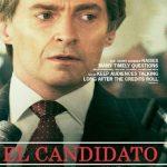 El candidato (2018) Dvdrip Latino [Drama]