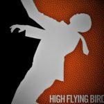 High Flying Bird (2019) Dvdrip Latino [Drama]