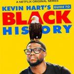 La guía de historia negra de Kevin Hart (2019) Dvdrip Latino [Comedia]