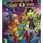 ¡Scooby-Doo! Y la maldición del fantasma número 13 (2019) Dvdrip Latino [Animación]