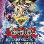 Yu-Gi-Oh!: El lado oscuro de las dimensiones (2016) Dvdrip Latino [Animación]