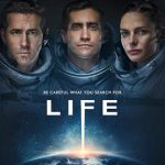 Life: Vida inteligente (2017) Dvdrip Latino [Ciencia ficción]