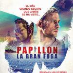 Papillon: La gran fuga (2017) Dvdrip Latino [Aventuras]