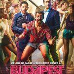 Budapest (2018) Dvdrip Latino [Comedia]