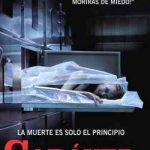 Cadáver (2018) Dvdrip Latino [Terror]