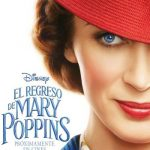 El regreso de Mary Poppins (2018) Dvdrip Latino [Musical]