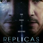 Réplicas (2018) Dvdrip Latino [Ciencia ficción]