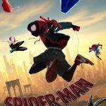 Spider-Man: Un nuevo universo (2018) Dvdrip Latino [Animación]
