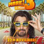 ¡Asu Mare! 3 (2018) Dvdrip Latino [Comedia]