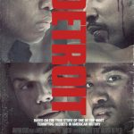 Detroit: Zona de conflicto (2017) Dvdrip Latino [Drama]