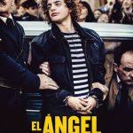 El ángel (2018) Dvdrip Latino [Thriller]