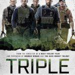 Triple frontera (2019) Dvdrip Latino [Thriller]