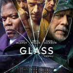 Glass (2019) Dvdrip Latino [Intriga]