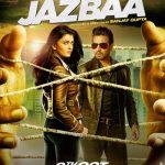 Jazbaa (2015) Dvdrip Latino [Acción]