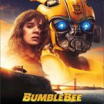 Bumblebee (2018) Dvdrip Latino [Ciencia ficción]