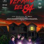 Verano del 84 (2018) Dvdrip Latino [Aventuras]