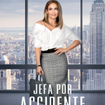 Jefa por accidente (2018) Dvdrip Latino [Comedia]