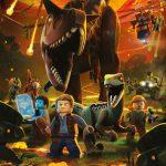 LEGO Jurassic World: The Secret Exhibit (2018) Dvdrip Latino [Animación]