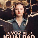 La voz de la igualdad (2018) Dvdrip Latino [Drama]