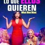 Lo Que Ellos Quieren (2019) Dvdrip Latino [Comedia]