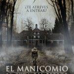El manicomio: La cuna del terror (2018) Dvdrip Latino [Terror]