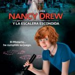 Nancy Drew y la escalera escondida (2019) Dvdrip Latino [Intriga]