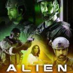 Alien Warfare (2019) Dvdrip Latino [Ciencia ficción]