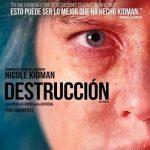 Destrucción (2018) Dvdrip Latino [Thriller]