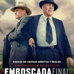 Emboscada final (2019) Dvdrip Latino [Thriller]