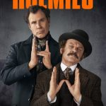 Holmes & Watson (2018) Dvdrip Latino [Comedia]
