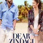 Dear Zindagi (2016) Dvdrip Latino [Drama]