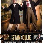 El Gordo y el Flaco (Stan & Ollie) (2018) Dvdrip Latino [Drama]