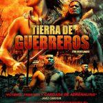 Tierra de guerreros (2014) Dvdrip Latino [Acción]