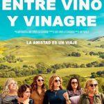 Entre vino y vinagre (2019) Dvdrip Latino [Comedia]